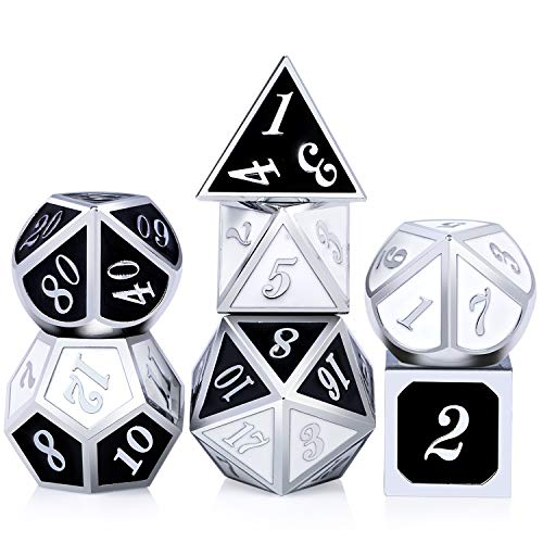 DNDND Polyhedral Dungeons Dragons Roleplay product image