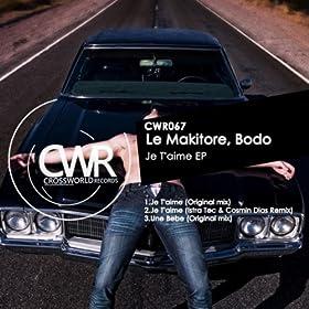 Amazon.com: Piese de Weekend EP: Bodo Le Makitore: MP3