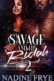 A Savage and His Ridah 2: Dai'shaun and Khy'nierra - Kindle edition by Frye, Nadine. Literature & Fiction Kindle eBooks @ Amazon.com.