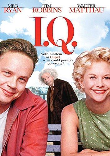 I.Q. - Liebe ist relativ Film