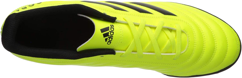 adidas Mens Copa 19.4 Turf Soccer Shoe