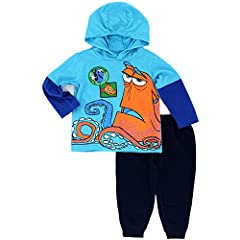 Love finding dory get this awesome 2 piece 2fer look top and pant
