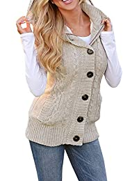 Amazon.com: XXL - Vests / Sweaters: Clothing, Shoes & Jewelry