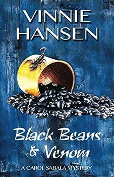 Black Beans & Venom