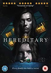 When Ellen, the matriarch of the Graham family, passes away, her daughter Annie (Toni Colette) and her husband (Gabriel Byrne) and their two children begin to unravel cryptic and increasingly terrifying secrets about their ancestry. The more ...