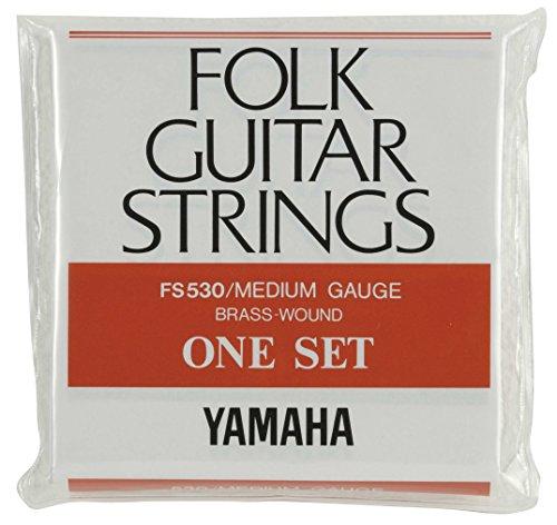 YAMAHA FS 530 Yamaha Acoustic Strings