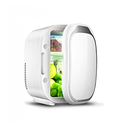 JSYS Refrigerador para automóvil Capacidad portátil de 6L Mini ...