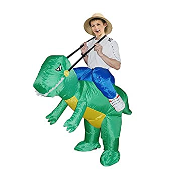 Inflatable Dinosaur Costume Kid Amazon