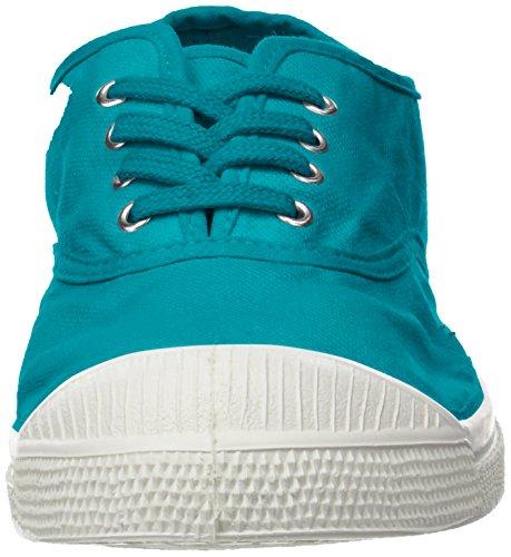 Lacets Vert Uomo Bensimon Verde Tennis Menthe Sneaker qz7SwF5