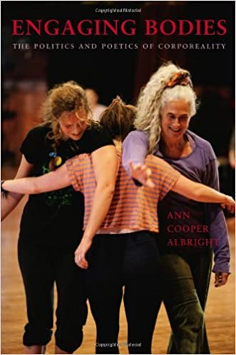 Dance dryebooks book archive by ann cooper albright fandeluxe Gallery