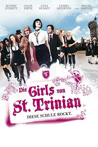 Die Girls von St. Trinian Film