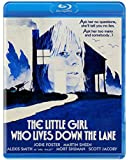 Little Girl Who Lives Down the Lane [Blu-ray] [Import]