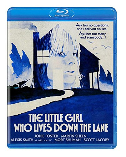 Blu-ray : The Little Girl Who Lives Down the Lane