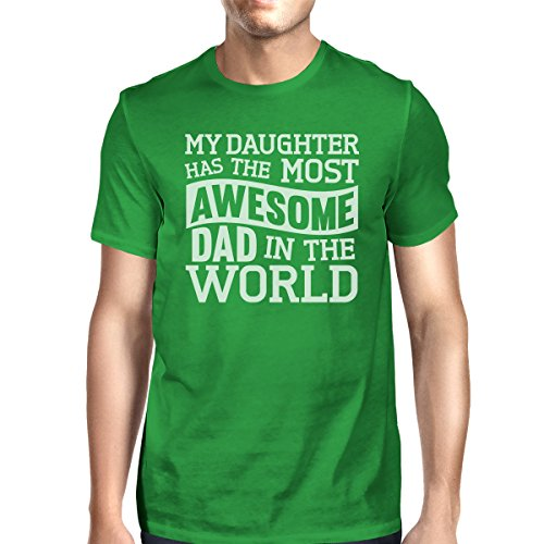 Talla manga corta hombre de Printing Camiseta 365 para q6g0FOW