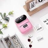 Phomemo-M110 Label Printer- Portable Mini Bluetooth