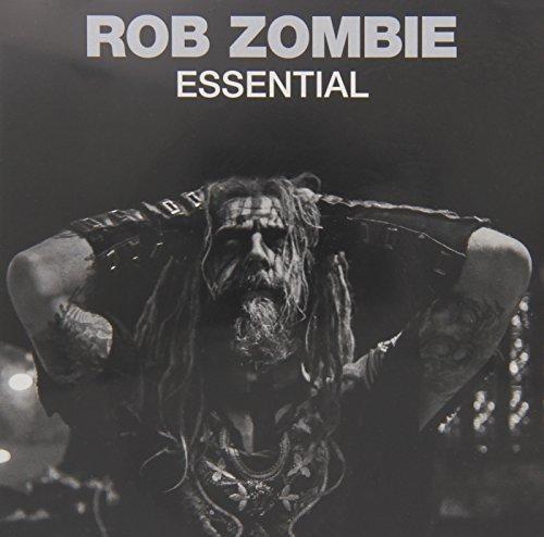 Essential: Rob Zombie