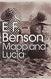 """""""Modern Classics Mapp and Lucia (Penguin Modern Classics)"""" av E F Benson"""