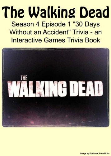 The Walking Dead Season 4 Episode 1