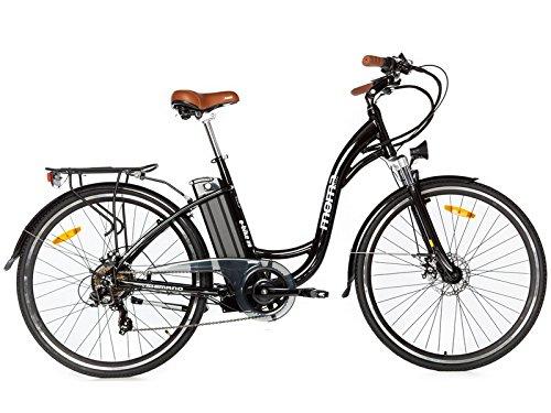 Moma - Bicicleta Eléctrica