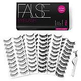 False Eye Lashes - Best Reviews Guide