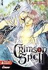 Crimson Spell, tome 4  par Yamane