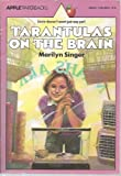 Tarantulas on the Brain, Marilyn Singer, 0060257458