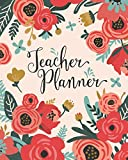 Teacher Planner: For Productivity, Time Management & Peace of Mind (2019-2020 PLANNER | MAY 2019 TO DECEMBER 2020)
