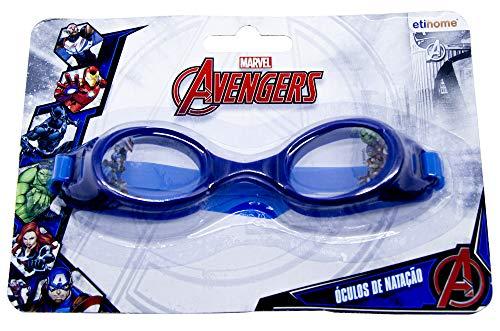 Oculos Natacao Speed Avengers Etitoys Oculos Natacao Speed Avengers Estampa Avengers