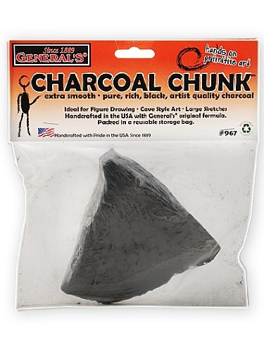 General's Drawing Chunks graphite