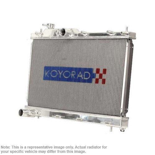- Koyorad A2222 Radiator