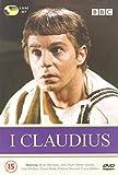 I Claudius - Complete BBC Series [Region 2] (1976)