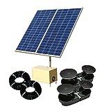 Outdoor Water Solutions SOL0352 AerMaster Aerator DD Solar 3