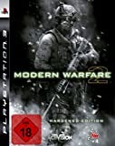 Call of Duty: Modern Warfare 2 - Hardened Collectors Edition (Deutsch)