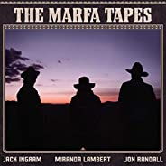 The Marfa Tapes [Explicit]