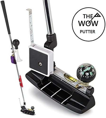 Novelty Golf Putter