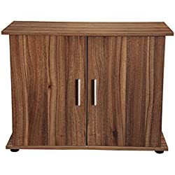 "Seapora 52075 Empress Cabinet Stand, 36"" x 18"", Dark Oak"