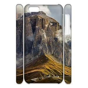 Lmf DIY phone caseLandscape 3D-Printed ZLB568927 Personalized 3D Phone Case for Iphone 5CLmf DIY phone case