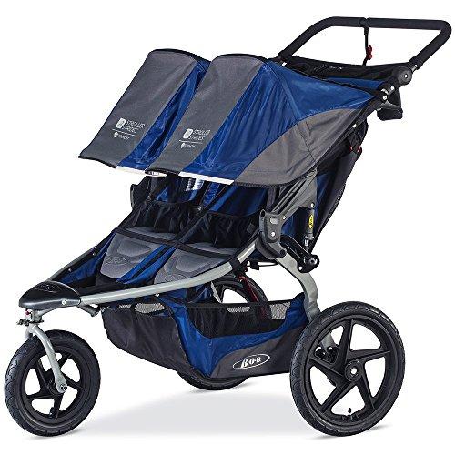 Buy double running stroller