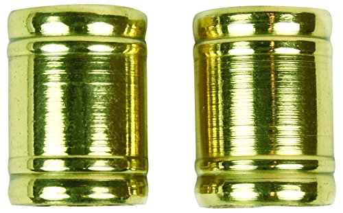 - Coupling 1/8 IP Solid Brass