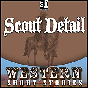 Scout Detail Audiobook
