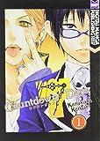 Countdown 7 Days Volume 1, Kemuri Karakara, 1569701946