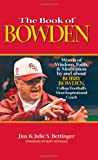 The Book of Bowden, Jim Bettinger and Julie S. Bettinger, 1589793390