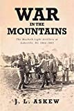 War In The Mountains: The Macbeth Light Artillery