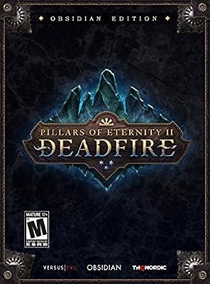 Pillars of Eternity II - Deadfire, PC Standard Edition