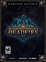 Pillars of Eternity II - Deadfire - Obsidian Edition - Windows, Mac & Linux