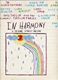 : In Harmony: A Sesame Street record