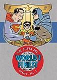 Batman & Superman in World's Finest: The Silver Age Omnibus Vol. 1 (Batman/Superman World's Finest: the Silver Age Omnibus)