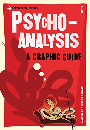 Introducing Psychoanalysis: A Graphic Guide (Introducing...) cover
