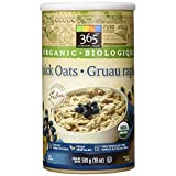 365 Everyday Value Organic Quick, 18 oz