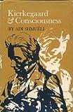 Kierkegaard and Consciousness, Shmueli, Adi, 0691071438